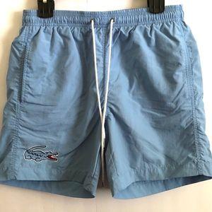 LACOSTE Men's Swim Trunks / Shorts
